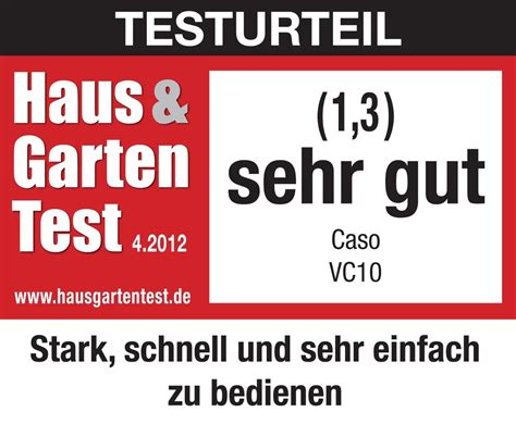 Stiftung Warentest by Vakuumierer Stiftung Warentest Testurteile Bewertungen