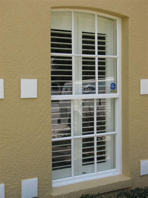 Can My Exterior Window Frames Be Painted?