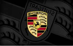 15340 Porsche Logo Widescreen Wallpaper 1920 1200