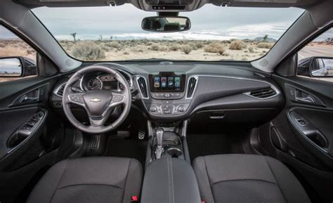 2018 Chevy Malibu Ss Redesign And Price  2019 Car Review