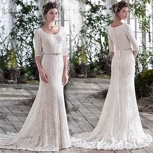 aliexpresscom buy vestido de noiva elegant mermaid With elegant wedding dresses 2017