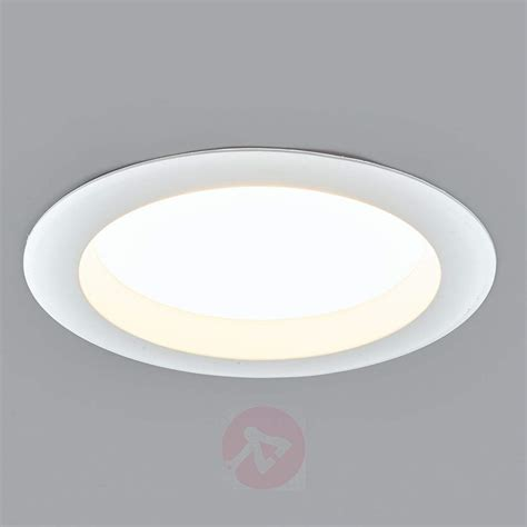 led recessed ceiling light arian 17 4 cm 15 w buy