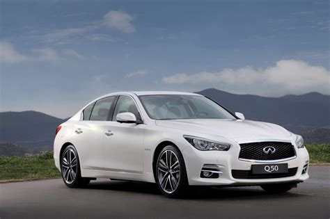 2014 Infiniti Q50 Reviews And Prices