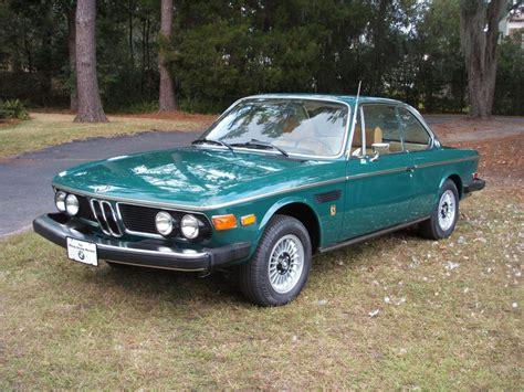 1974 BMW 3.0 CS COUPE - 75396