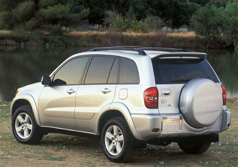 2005 Toyota Rav 4 by 2005 Toyota Rav4 Base Front Wheel Drive Pictures