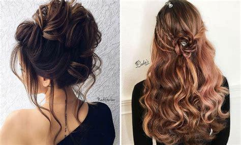 beautiful hair style ideas  prom night stayglam