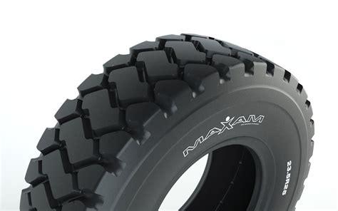 maxam ms radial loader tire  star