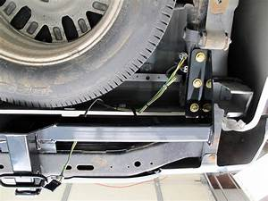 2010 Nissan Frontier Custom Fit Vehicle Wiring