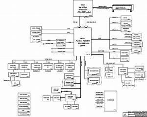 Dell Latitude E5430 Schematic  Compal La