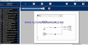 Wiring Diagram Renault Clio 2003