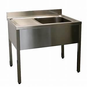 60 Liter Becken : sp ltisch 600mm 60 liter xl becken rechts ~ Michelbontemps.com Haus und Dekorationen