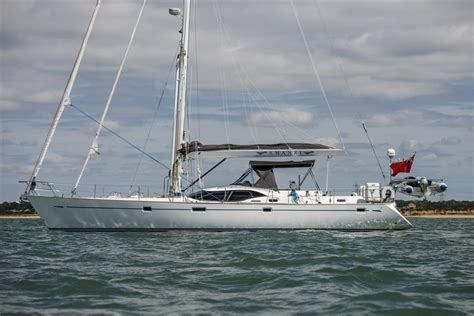 Yacht Buy by Amanzi Oyster Yachts Buy And Sell Boats Atlantic
