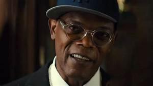 Kingsman The Secret Service Samuel L Jackson Sofia