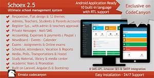 Schoex V25 Ultimate School Management System Download