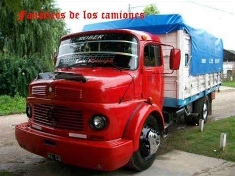 camiones mercedes fanaticos de los camiones youtube