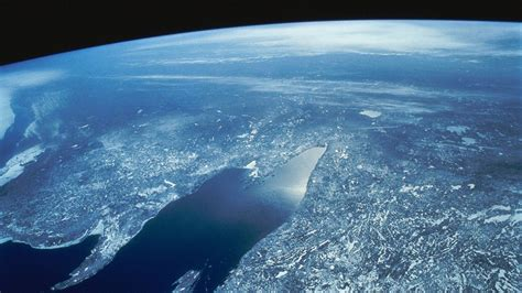Earth From Space Wallpaper Hd Background Wallpaper 49