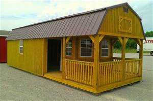Portable building for Building a portable shed