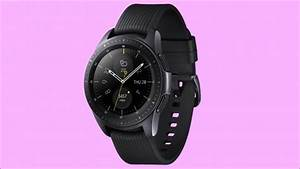 Samsung Galaxy Watch Smartwatch  U2013 Review 2019  U2013 Smartwatch