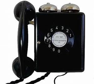 Telephone Mural Vintage : swiss wall telephone ~ Teatrodelosmanantiales.com Idées de Décoration