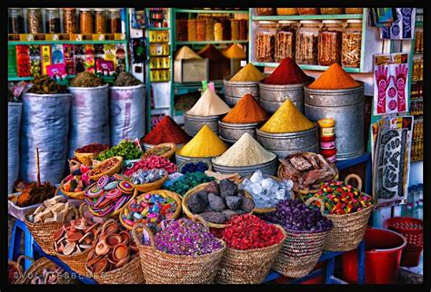 cuisine amour top 10 des souvenirs à ramener des souks de marrakech sur