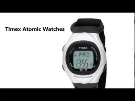 List Best 2014 Best Atomic Watches For 2013 2014 A Listly List