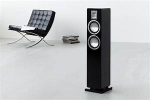 StereoLife Magazine - Audiovector QR1 & QR3
