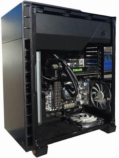 Corsair H115i Cpu Aio Cooler Carbide 600q