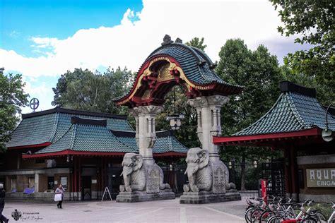 Bahnhof Zoologischer Garten Berlin Geschäfte by Zoo Berlin Zoologischer Garten