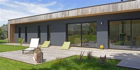 maison bois morbihan ventana