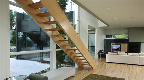 How To Detail Open Stairs
