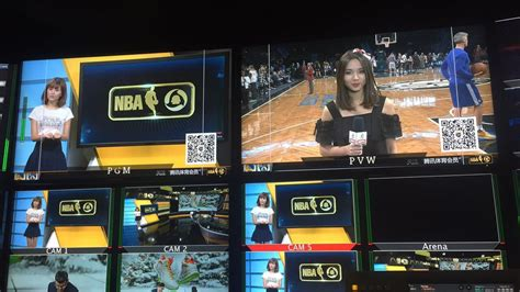 NBA直播画面的背后 - 知乎