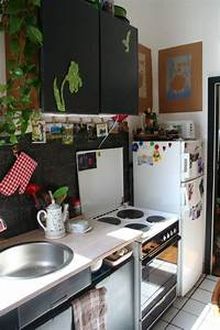 Küchenideen Für Kleine Küchen : kleine k chen ideen f r die raumgestaltung ~ Sanjose-hotels-ca.com Haus und Dekorationen