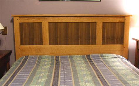 woodwork plans bed headboard  plans