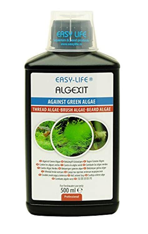 easy life algexit sauberes wasser ohne algen  ml