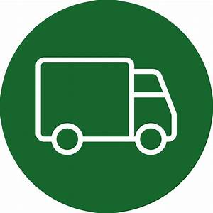 Delivery truck icon PNG Clipart - Download free images in PNG