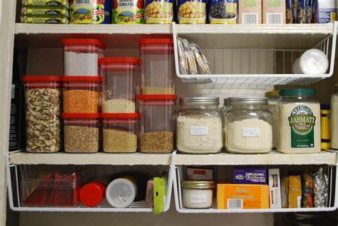 Kitchen Organization : Brilliant Kitchen Pantry Makeover Ideas To