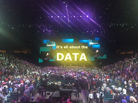 tableau conference      data