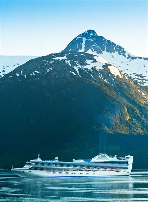 the alaska cruise tour that is best for you
