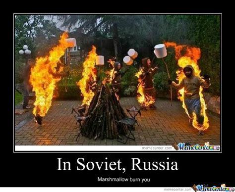 Ussr Memes - in soviet russia by thekidr meme center