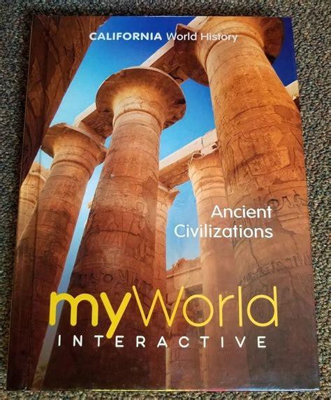 ancient civilizations textbook  grade fccmansfieldorg