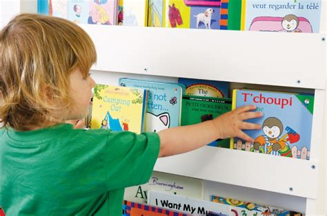 Aufbewahrung Bücher Kinderzimmer by Aufbewahrung Im Kinderzimmer Preisgekr 246 Ntes B 252 Cherregal