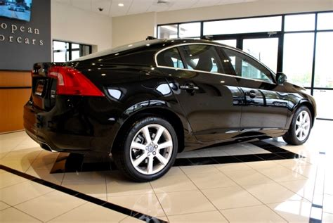 2016 Volvo S60 T5 Awd by 2016 Volvo S60 Awd T5 Premier For Sale Near Middletown Ct