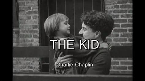 kid charlie chaplin pelicula completa subtitulos