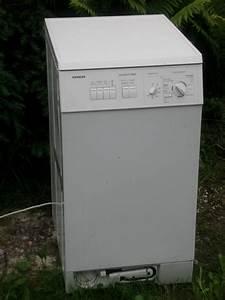 Siemens Waschmaschine Transportsicherung : waschmaschine l cher m bel design idee f r sie ~ Frokenaadalensverden.com Haus und Dekorationen