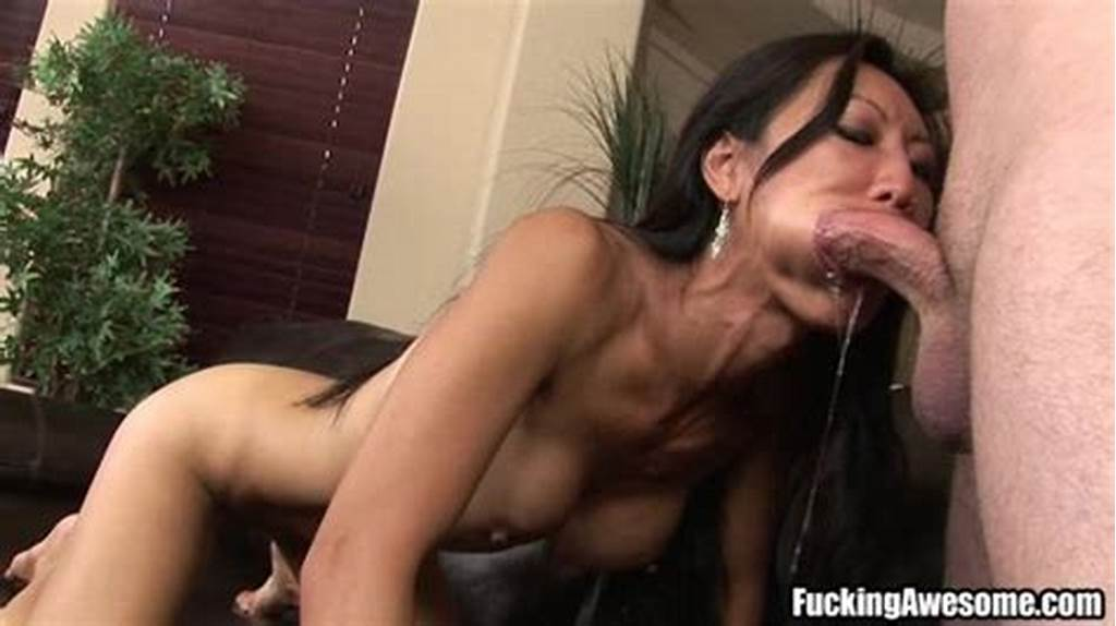 #Tia #Ling #Fucked #On #Her #Mouth
