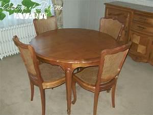 Relooker Une Table En Chene Massif OR45 Jornalagora