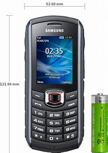 Samsung B2710 Specifications And Reviews