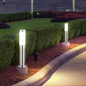 Leuchten Für Den Garten : elegante leuchten f r den au enbereich ~ Sanjose-hotels-ca.com Haus und Dekorationen