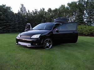 1loudtopaz 2006 Ford Focus Specs  Photos  Modification