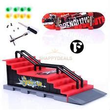 Tech Deck Park Toys R Us by Fingerboard Rs Toys Hobbies Ebay